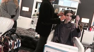 Download I GOT A NEW HAIRSTYLE! Video