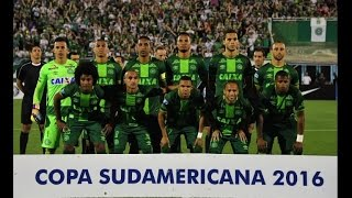 Download Crash d'un avion en Colombie avec l'équipe brésilienne de foot Video