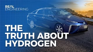 Download The Truth about Hydrogen Video