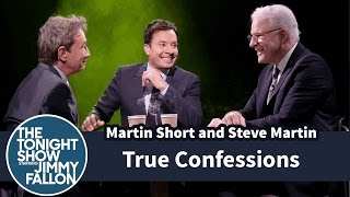 Download True Confessions with Martin Short and Steve Martin Video