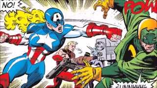 Download Comic Characters You've Never Heard of #1 Video