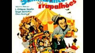 Download Os Saltimbancos Trapalhões (1981) - Disco Completo Video