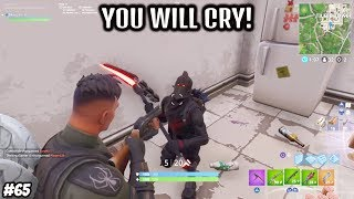 Download Saddest Moments in Fortnite #65 (TRY NOT TO CRY) [SEASON 5] Video