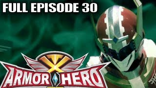 Download Armor Hero XT 30 - Official Full Episode (English Dubbing & Subtitle) Video