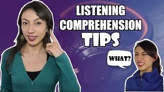 Download Learning Spanish: Why is it so Hard to Understand Spanish Speakers || Improve Listening Skills Video