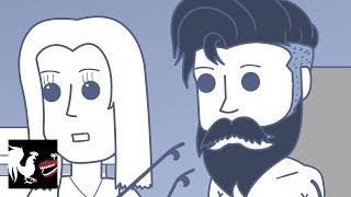 Download Rooster Teeth Animated Adventures - Beardy Kisses Video