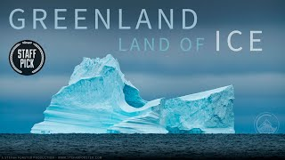 Download GREENLAND - LAND OF ICE 4K Video