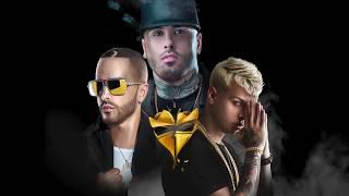 Download Noriel, Yandel, Nicky Jam - Desperté Sin Ti Video
