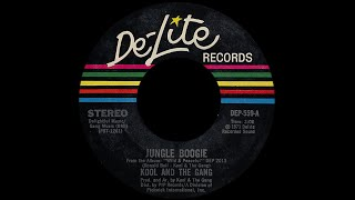 Download Kool & The Gang ~ Jungle Boogie 1974 Disco Purrfection Version Video