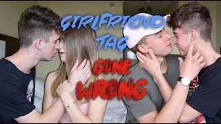 Download GIRLFRIEND TAG GONE WRONG!? Video