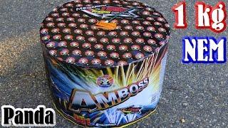 Download Panda Amboss - Mega Batterie - 1kg NEM [Full HD] Video