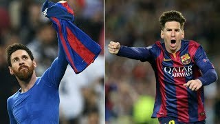 Download When Lionel Messi Revenge In Football | HD Video