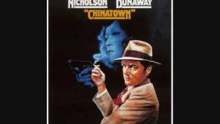 Download Jerry Goldsmith - Chinatown Video