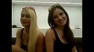 Download Intervista Doppia Alice e Francesca Video