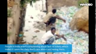 Download Toilet Problems in India Video