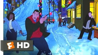 Download Eight Crazy Nights (1/10) Movie CLIP - Davey's Song (2002) HD Video