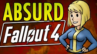Download Absurdly Modded Fallout 4 Video