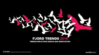 Download Fjord Trends 2016: Putting Design at the Heart of Business, Government & Society Video
