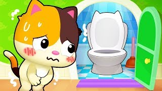 Download Potty Training Song 2 | Kids Songs | Kids Cartoon | Nursery Rhymes | BabyBus Video