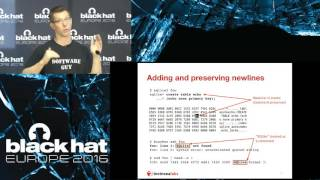 Download Breaking BHAD: Abusing Belkin Home Automation Devices Video