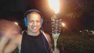 Download CHEF TYLER1 - BONFIRE Video
