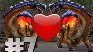 Download EVENTOS ESPECIALES DE SAN VALENTIN - Jurassic World The Game #7 Video