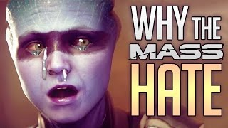 Download Why Is Mass Effect Andromeda Getting So Much Hate? Video