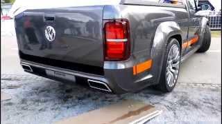 Download VW Amarok Power V6 Sound!!! Video