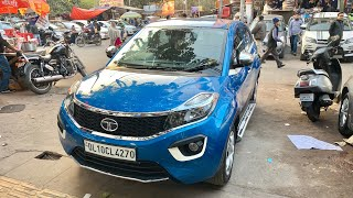 Download Modified Tata Nexon | In Dash Stereo Installed | Chrome Kit For Tata Nexon | Tata Nexon Accesories Video
