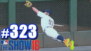 Download MAGICAL MOONFLYING CATCH! | MLB The Show 16 | Road to the Show #323 Video