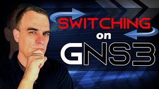 Download GNS3 - How to set up switching in GNS3 Video
