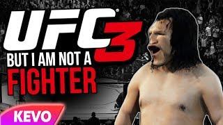 Download UFC 3 but I can't fight Video