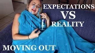 Download Moving Out: Expectations VS Reality Video