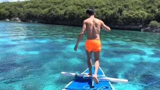 Download SUMILON ISLAND CEBU EXPERIENCE Video