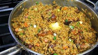 Download 7 Tips For Perfect Chicken Pelau - Chris De La Rosa | CaribbeanPot Video