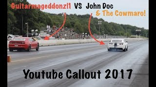 Download The RACE EVERYONE HAS WAITED FOR!!!!!! Youtube Callout 2017 Streetspeed717 Video