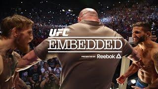 Download UFC 189 Embedded: Vlog Series - Episode 9 Video