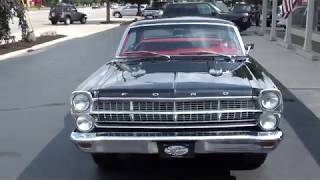 Download 1967 Ford Failane GT $39,900.00 Video