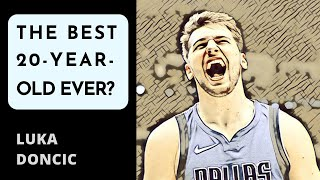 Download How Luka Doncic is redefining what's possible for young players Video
