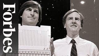 Download John Sculley On How Steve Jobs Got Fired From Apple | Forbes Video