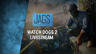 Download Watch Dogs 2 PC | Ultra Settings Video