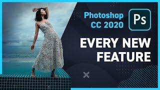 Download Everything New in Adobe Photoshop CC 2020 Video