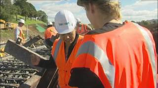 Download A Career in Road Construction (JTJS12007) Video