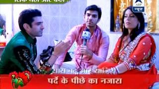 Punar Vivah - Ek Nayi Umeed : Srishty Rode, Karan V Grover