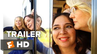 Download Wine Country Trailer #1 (2019)   Movieclips Trailers Video