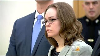 Download Lacey Spears Gets 20 Years To Life For Fatal Salt Poisoning Of Son Video