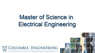 Download Master of Science in Electrical Engineering Video