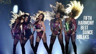 Download Fifth Harmony's Best Dance Breaks Video