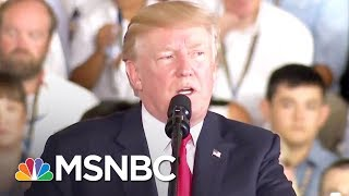 Download New Facts Uncovered About Donald Trump FBI Pick, Confirmation Vote Looms | Rachel Maddow | MSNBC Video