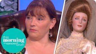 Download My Haunted Doll Attacked My Husband | This Morning Video